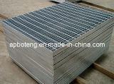 Grata d'acciaio per la buona qualità del pavimento