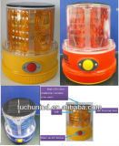 Road Safety LED Traffic Light with/Without Solar, Road Construction Safety Lights