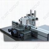 미끄러지는 테이블 (WS1000TA)를 가진 스핀들 전기판