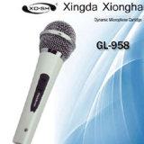 Micrófono de condensador profesional (GL-958)