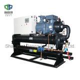 Spitzenverkaufenglykol-wassergekühlte Schrauben-industrieller Wasser-Kühler