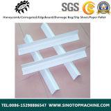 Предохранение от угловойых предохранителей доски протектора бумажного края