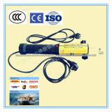 Calentador de inducción fácil sin llama de la serie de Dw-1.2kw