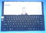 소니 Vpceg-111t Vpceg-211t Vpceg-212t를 위한 예를들면 111t 새로운과 Original Laptop Sp Layout Keyboard