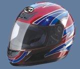 CE&DOT de Helm van de motorfiets (wlt-112)