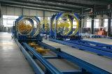 CNC steuern den automatischen Rebar-Rahmen, der Maschine herstellt