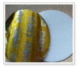 윤활유를 위한 알루미늄 호일 밀봉