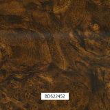 1mの幅車の部品およびDailysの使用Bds22711のための木パターンHydrographicsの印刷のフィルム