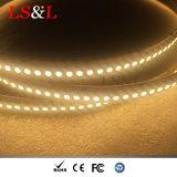 lumière de chaîne de caractères de bandes de 3528SMD 240LEDs/M DEL