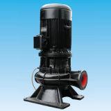 La pompe d'eaux usées submersible électrique