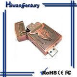 シガーライタ USB フラッシュドライブ( HWSJ-MT0001 )
