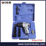 """空気Tool Kit 17PCS 1/2 """" Air Impact Wrench Kit (AT920)"""