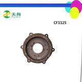 Il motore diesel di Changfa CF1125 del trattore di agricoltura parte la protezione dell'albero principale