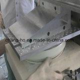 陶磁器皿のパッドの印字機