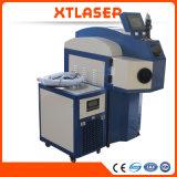 Het Lassen van de Apparatuur van de Laser van de Machine van het Lassen van de vlek voor de Juwelen van het Metaal