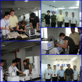 Pnshar Paper Softness Testing Equipment