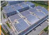 в домашней напольной панели солнечных батарей клеток 320W абсорбциы 72PCS поли