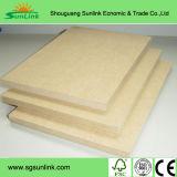 Contre-plaqué commercial de pin de peuplier de contre-plaqué de placage