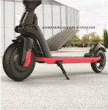 Black+Red E Roller mit 300W Motor/LCD Bildschirm