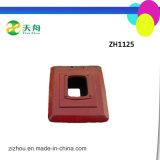 Edelstahl besprühen das Becken des Wasser-Zh1125, das in China hergestellt wird