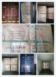 Cambiamento continuo Plux Sj501 della saldatura ad arco sommersa dei materiali di consumo della saldatura dell'argilla refrattaria