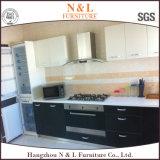 N u. L einfacher Entwurfs-Möbel-Küche mit preiswertem Preis