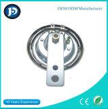 Hoorn van het Chroom van de Prijs van de fabriek de Comfortabele Correcte Elektrische