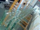 Preço de vidro laminado, Espessura do vidro laminado (JINBO.)