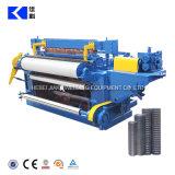 ISO9001 Ce на заводе производится автоматическая электродуговая сварка машины для проволочной сетке машины