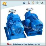 L'irrigation agricole de la pompe en acier inoxydable pour le pompage de l'eau claire