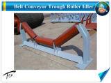 D89 * 600mm Kohlebergwerk Förderband Fahren Leitrad Roller