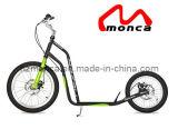 Nuovo E-Motorino dei bambini del motociclo del cane della città del motorino del motorino E di scossa di alta qualità di disegno