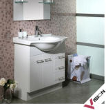 MDFの浴室用キャビネット(VS-517)