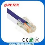UTP Cat5e cabo patch cord