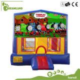 Campo da giuoco dell'interno commerciale dell'acqua gonfiabile del giocattolo dei bambini da vendere