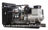 [熱い項目] 330kw 50Hzパーキンズのディーゼル発電機かWater-Cooled防音の発電機