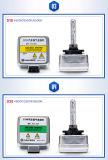 Kit HID Xenon -alto lúmen Lâmpada Kit de Conversão do HLB 35W 6000K luzes HID Xenon Farol do Carro D1s d2r D2S D3s