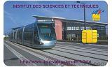 Mifareカードか無接触カードまたはアクセスカード(CXJC-028)