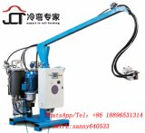 PU Bending Foaming Machine