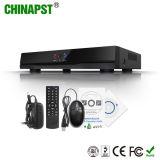 2018 최신 4CH 1080P 독립 IP 사진기 통신망 NVR (PST-NVR004)