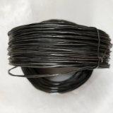 Провод катушки Ga 16 мягкой малой обожженный чернотой