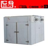 CT/CT-Cシリーズ熱気のステンレス鋼の皿のオーブンのドライヤーの循環の乾燥オーブン
