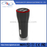 LED 표시기 Formobile 전화를 가진 이중 USB 차 충전기