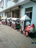 أطفال [أموسمنت برك] تجهيز كهربائيّة [ترين ريدر] عيد ميلاد المسيح قافلة تموين كهربائيّة