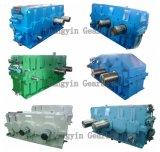 O GV certificou a caixa de engrenagens Xk550 para o moinho de borracha e plástico