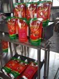 Molho de Tomate máquina de enchimento/Ketchup máquina de enchimento
