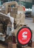 Uso del motore diesel di Kt19-C450 Cummings per l'estrazione mineraria dell'autocarro con cassone ribaltabile, automobile speciale, automobile di serbatoio delle scorie