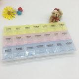 Contenitore di plastica di contenitore di memoria di alta qualità calda di vendita (Hsyy014-1)