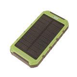 防水李ポリマー電池のRoHSの太陽電池の電話充電器力バンク