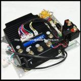 Curis Conjunto Controlador 1268-5403 36V / 48V 400A com o pedal de acelerador